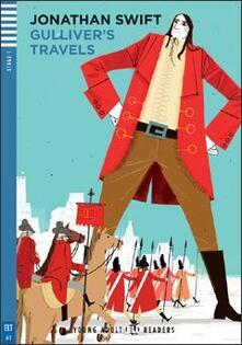 Listadelpopolo.it Gulliver's travel. Con CD Audio. Con espansione online Image