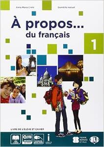 A PROPOS DU FRANCAIS 1