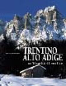 Squillogame.it Trentino Alto Adige. Un'identità di confine. Ediz. illustrata Image