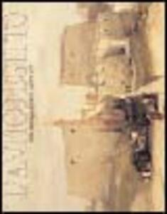Libro L' antico Egitto nelle litografie di David Roberts R. A.. Ediz. illustrata Fabio Bourbon
