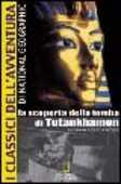 Libro La scoperta della tomba di Tutankhamon Howard Carter