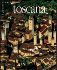 Camfeed.it Toscana. Ediz. illustrata Image