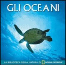 Lpgcsostenible.es Gli oceani. Ediz. illustrata Image
