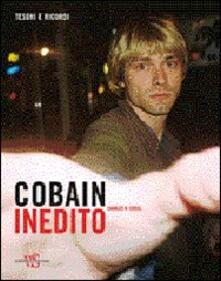 Radiospeed.it Cobain inedito Image