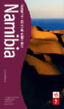 Osteriacasadimare.it Namibia. Ediz. illustrata Image