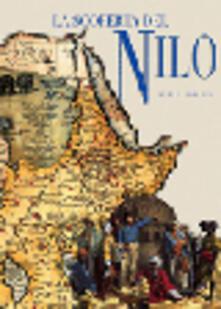 Grandtoureventi.it La scoperta del Nilo. Ediz. illustrata Image