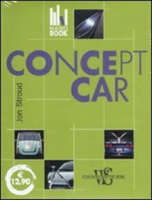Listadelpopolo.it Concept car. Ediz. illustrata Image