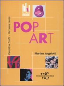 Nordestcaffeisola.it Pop art. Ediz. illustrata Image
