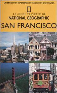 Foto Cover di San Francisco, Libro di  edito da White Star