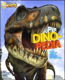 Letterarioprimopiano.it Super dinopedia Image