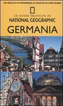 Letterarioprimopiano.it Germania Image