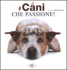 Winniearcher.com Cani che passione! Ediz. illustrata Image