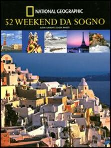 Librisulladiversita.it 52 weekend da sogno Image