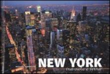 Osteriacasadimare.it New York tra cielo e terra. Ediz. illustrata Image