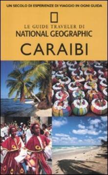 Librisulladiversita.it Caraibi Image