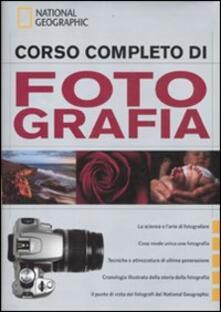 Fondazionesergioperlamusica.it Corso completo di fotografia Image