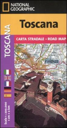 Voluntariadobaleares2014.es Toscana 1:200.000 Image
