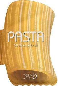 Filippodegasperi.it Pasta. 50 ricette facili Image