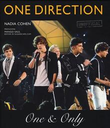 Camfeed.it One Direction. One & only Image