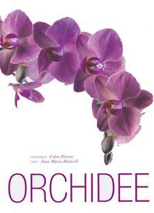 Antondemarirreguera.es Orchidee. Ediz. illustrata Image
