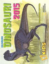 Dinosauri. Calendario 2015