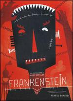 Frankenstein. Ediz. illustrata