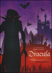 Radiospeed.it Dracula. Ediz. illustrata Image