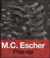 M. C. Escher. Pop-up