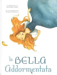 Ipabsantonioabatetrino.it La bella addormentata. Ediz. illustrata Image