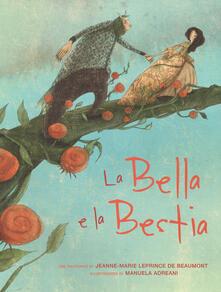 Letterarioprimopiano.it La Bella e la Bestia. Ediz. illustrata Image