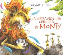 Voluntariadobaleares2014.es La meravigliosa criniera di Monty. Ediz. illustrata Image