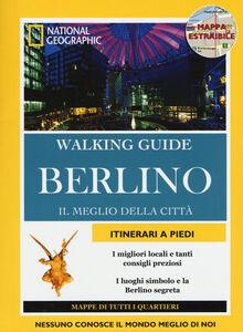 Libro Berlino. Il meglio della città. Con cartina Paul Sullivan