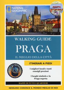Ristorantezintonio.it Praga. Il meglio della città. Con cartina Image