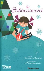 Libro Lo schiaccianoci. Ediz. illustrata. Con e-book Francesca Cavallo , Philip Giordano
