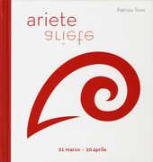 Libro Ariete Patrizia Troni
