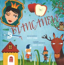 Capturtokyoedition.it Biancaneve. Ediz. illustrata Image