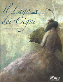 Il lago dei cigni. Ediz. illustrata.pdf