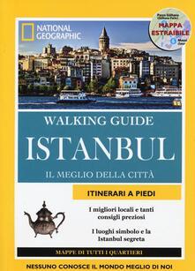Camfeed.it Istanbul. Il meglio della città. Con cartina Image