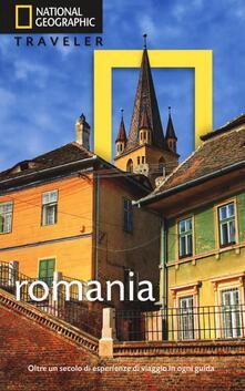 Antondemarirreguera.es Romania Image