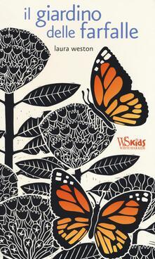 Festivalpatudocanario.es Il giardino delle farfalle. Ediz. illustrata Image