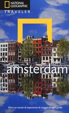 Atomicabionda-ilfilm.it Amsterdam. Con cartina Image