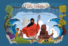 Voluntariadobaleares2014.es La Bibbia. Ediz. illustrata Image