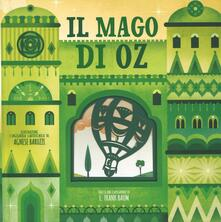 Il mago di Oz. Ediz. illustrata.pdf