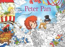 Equilibrifestival.it Il libro puzzle diPeter Pan. Ediz. a colori Image