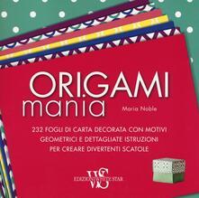 Voluntariadobaleares2014.es Origamimania Image