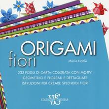 Origami. Fiori.pdf