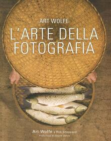 Listadelpopolo.it L' arte della fotografia. Ediz. a colori Image