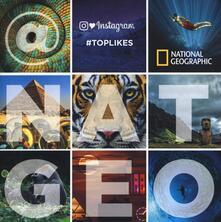 Antondemarirreguera.es @NatGeo. Instagram #toplikes. Ediz. illustrata Image