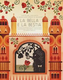 Ipabsantonioabatetrino.it La Bella e la Bestia da Jeanne-Marie Leprince De Beaumont Image