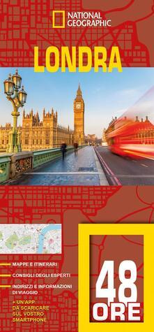 Londra - copertina